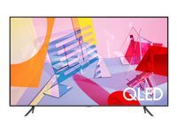 Samsung QN50Q60TAF 50INCH Diagonal Class (49.5INCH viewable) Q60T Series QLED TV Smart TV