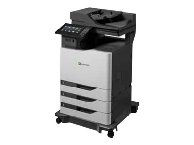 Lexmark C6160 MFP Treiber Windows 10