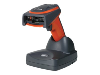 Honeywell 3820i Industrial Cordless Linear Imager - barcode scanner