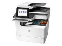 HP PageWide Enterprise Color Flow MFP 785f - Multifunktionsdrucker