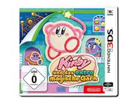 Kirby's Extra Epic Yarn - Nintendo 3DS, Nintendo 2DS, New Nintendo 2DS XL