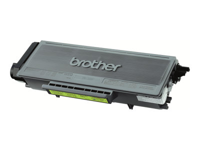 Toner Brother TN3280 noir pour imprimante laser