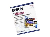 Epson - Coated - ANSI A (Letter) (216 x 279 mm)