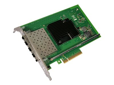 Intel Converged Network Adapter X710-2 Ethernet Drivers for Windows 7