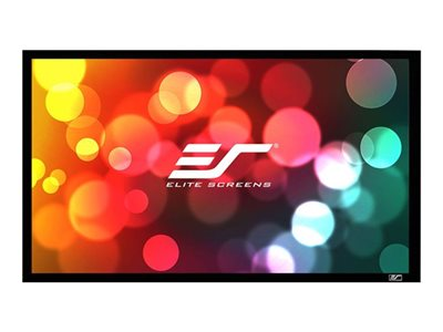 Elite Screens SableFrame 2 Series ER165WH2 Projection screen wall mountable 165INCH (165 in)