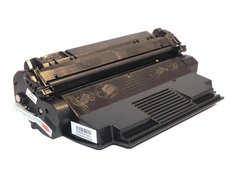 eReplacements C7115X-ER - High Yield - black - compatible - toner cartridge (alternative for: HP 15X)