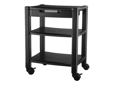Kantek PS540 Mobile Stand Cart for printer / fax