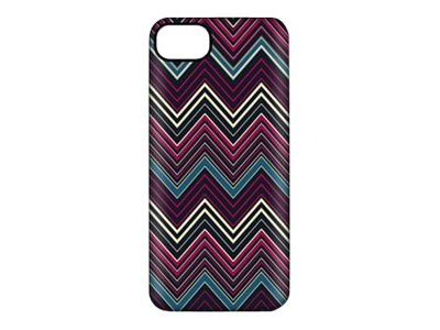 Griffin Chevron GB35561 Hard case for cell phone polycarbonate chevron f
