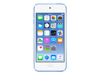 Picture of Apple iPod touch - digital player - Apple iOS 12 (MKHV2BT/A)