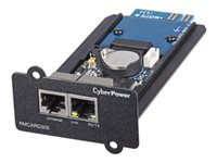 CyberPower RMCARD305 Remote management adapter 100Mb LAN 100Base-TX