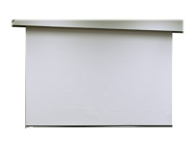 Draper Access FIT /Series E Electric Projection screen in-ceiling mountable motorized
