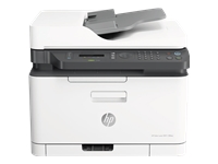 Picture of HP Color Laser MFP 179fnw - multifunction printer - colour (4ZB97A#B19)