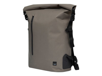 Knomo Cromwell Notebook carrying backpack 14INCH khaki