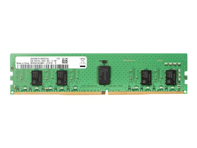 - DDR4 - 8 GB - DIMM 288-PIN - senza buffer