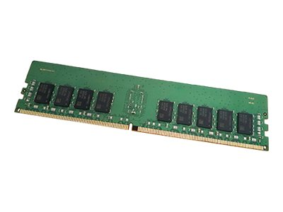 Total Micro - DDR4 - module - 8 GB - DIMM 288-pin - 2133 MHz / PC4-17000 - registered