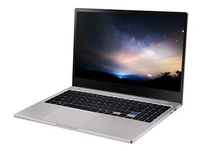 Samsung Notebook 7 NP750XBEI Core i5 8265U / 1.6 GHz Win 10 Pro 8 GB RAM 256 GB SSD NVMe