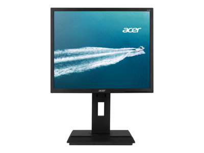 Acer B196L LED monitor 19INCH 1280 x 1024 250 cd/m² 5 ms DVI, VGA, DisplayPort