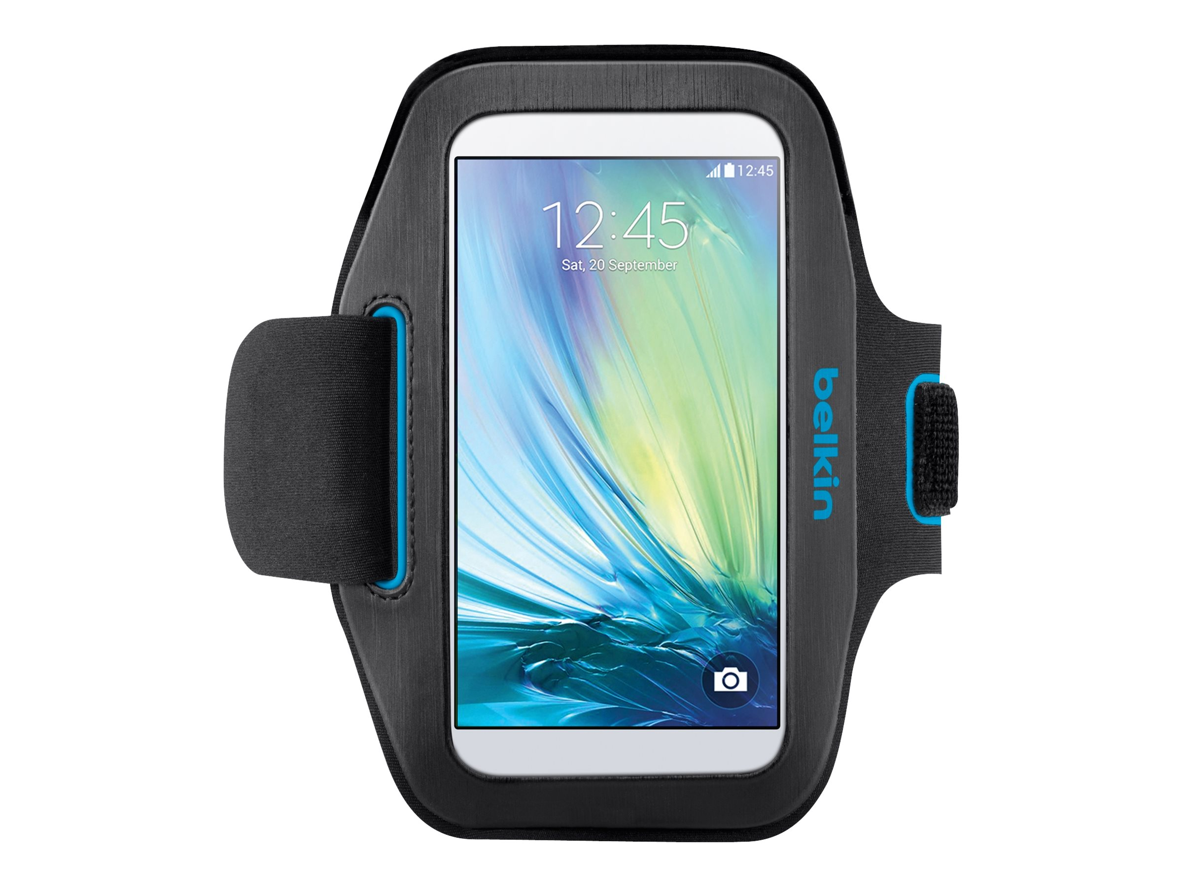 Belkin Sport-Fit Armband - arm pack for cell phone