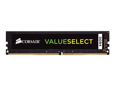 Value Select - DDR4 - 4 GB - DIMM 288-PIN