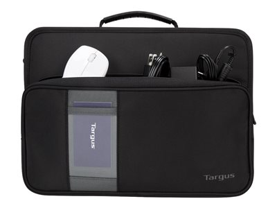 Targus Work-In Case for Chromebook Notebook carrying case 11.6INCH black