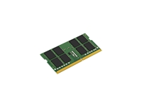 Kingston - DDR4 - 16 GB - SO-DIMM 260-pin