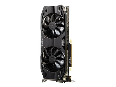 evga geforce rtx 2060 xc ultra black (06G-P4-2163-KR