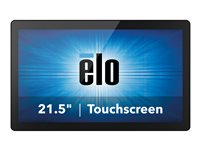 Elo I-Series ESY22i2 All-in-one 1 x Celeron N3160 / 1.6 GHz RAM 2 GB SSD 128 GB
