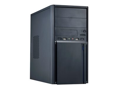 Linkworld VC05M Series VC05M-05 Minitower Micro-ATX Sort