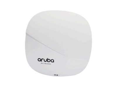 HPE Aruba Instant IAP-325 Wireless access point Wi-Fi Dual Band in-ceiling