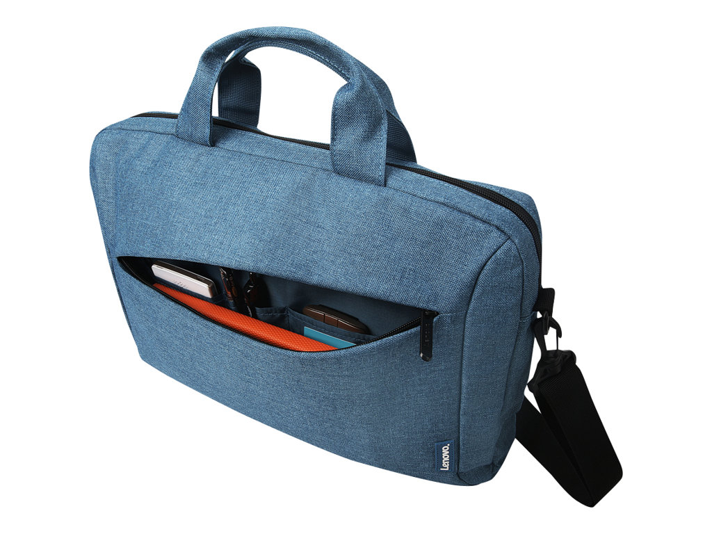 Lenovo Casual Toploader T210 notebook carrying case