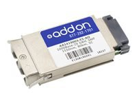 AddOn Avaya AA1419003-E5 Compatible GBIC Transceiver