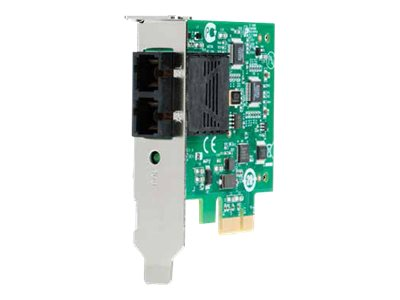 Allied Telesis AT-2711FX/LC - Netzwerkadapter - PCIe Low-Profile - 100Base-FX