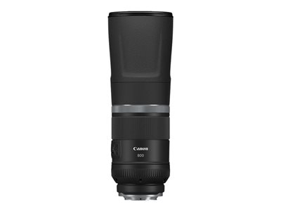 Canon RF Telephoto lens 800 mm f/11.0 IS STM Canon RF for EOS R5, R6