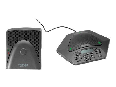 ClearOne Max IP VoIP conferencing system SIP