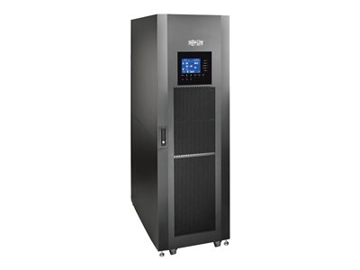 Tripp Lite 140kVA Smart Online 3Phase UPS Modular Scalable 208/120V 7 Power Modules UPS