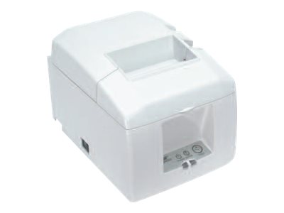 Star TSP654IIcloudPRNT 24 Receipt printer two-color (monochrome) thermal paper