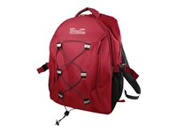 Klip Xtreme KNB-405RD Aventurier - Notebook carrying backpack - 15.4""