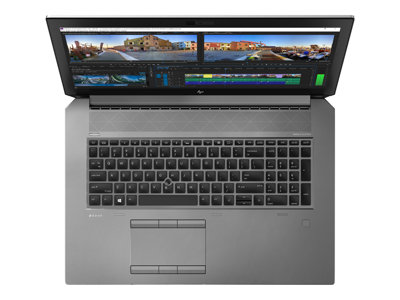 Product Hp Zbook 17 G5 Mobile Workstation 17 3 Core I5 8300h 8 Gb Ram 256 Gb Ssd Us