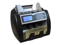 Royal Sovereign RBC-5000 Banknote counter counterfeit detection automatic