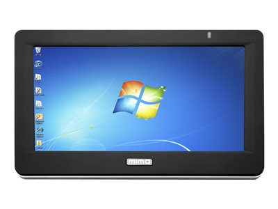 Mimo UM-760RF LCD monitor 7INCH portable touchscreen 1024 x 600 250 cd/m² 700:1 US