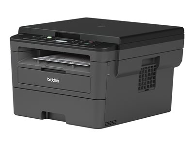 Brother HL-L2390DW Multifunction printer B/W laser 8.5 in x 11.81 in (original)
