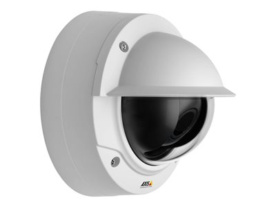 P3225-VE MKII Network Camera