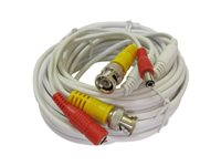 Accesorio PRO PR-CA20 VIDEO+POWER CABLE 20M