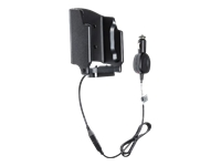 Zebra - Car holder/charger for data collection terminal - for Zebra TC51, TC52, TC56, TC57