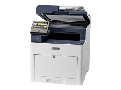 Xerox WorkCentre 6515V_N - multifunction printer - color