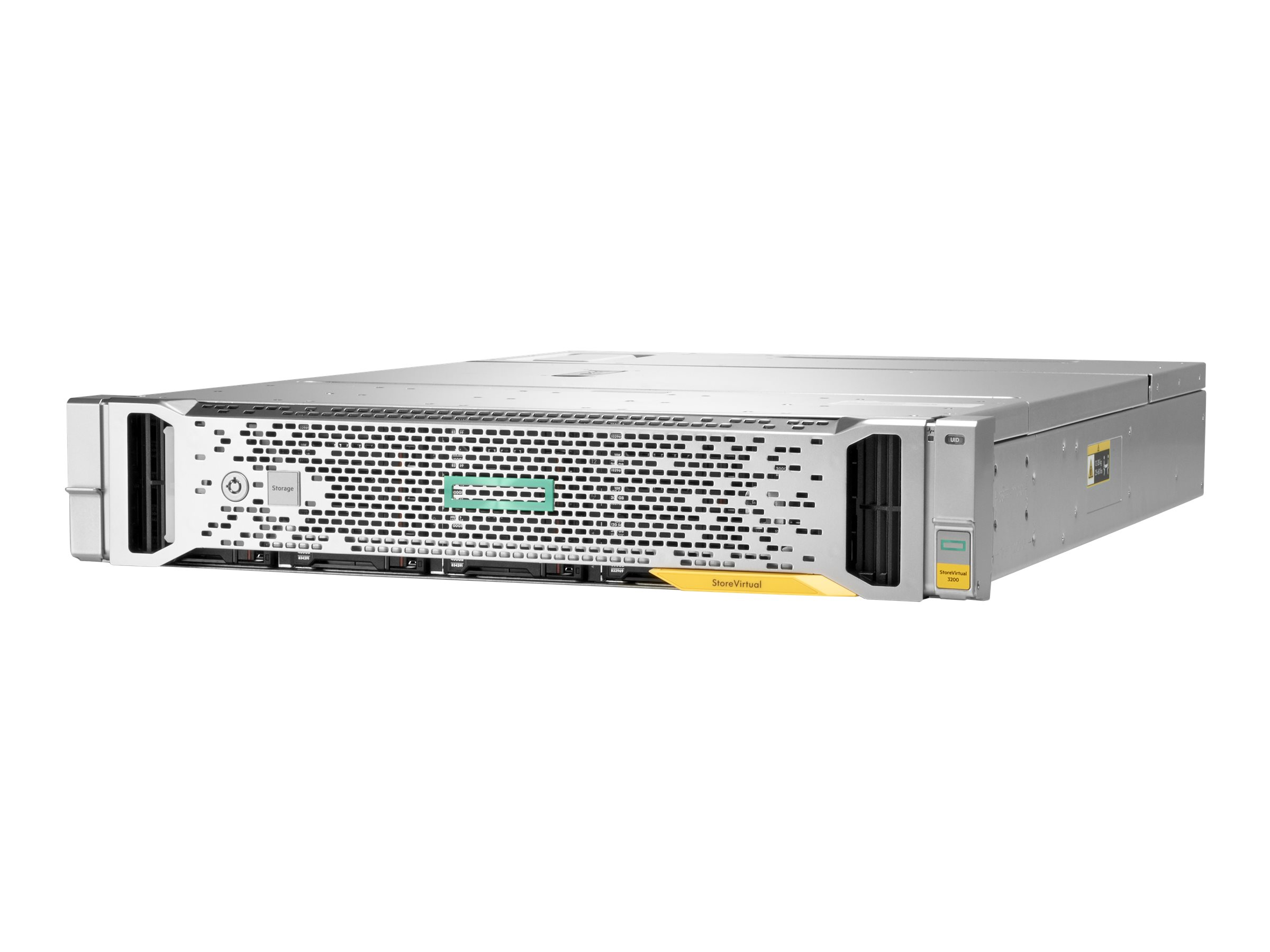 HPE StoreVirtual 3200 SFF - hard drive array