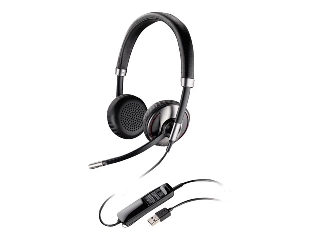 Plantronics Blackwire C720 - casque