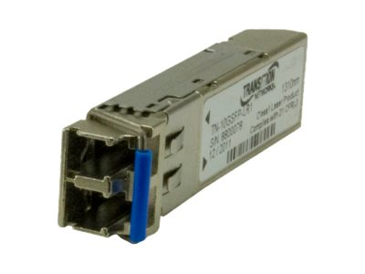 Transition Networks TN-10GSFP-xRx Series SFP+ transceiver module 10 GigE