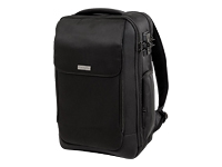 "Kensington SecureTrek - Notebook carrying backpack - 15.6"" - black"