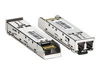 LevelOne GVT-0300 - SFP (Mini-GBIC)-Transceiver-Modul - GigE - 1000Base-SX - LC Multi-Mode - bis zu 550 m